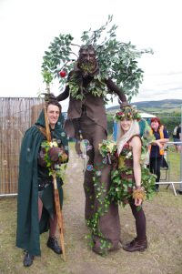 Tree Dress Up Watchet