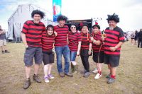 Dennis the Menace dress up