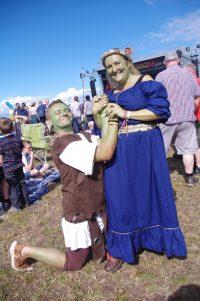 Shrek festival