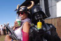 Darth Vader Cider