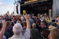 Crowd Watchet Festival 2016