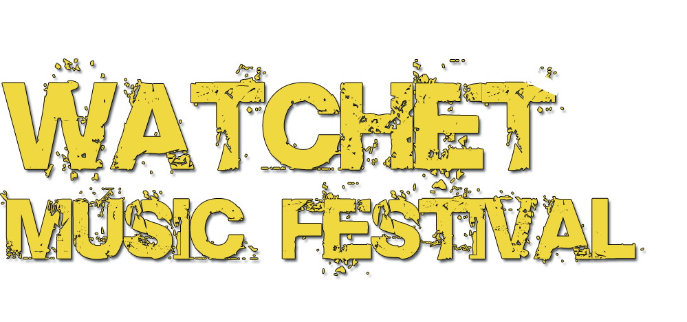 Watchet Festival Logo