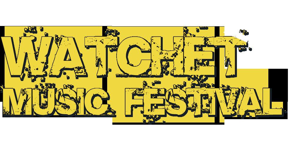 Watchet Festival Logo
